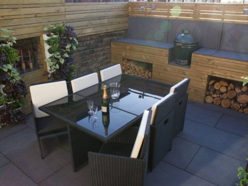 Inside to Outdoor Living Space Rochdale, Greater Manchester