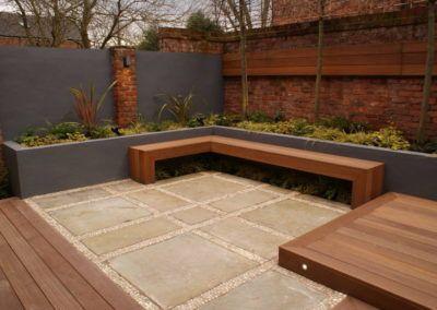 City Living Garden Design Salford, Greater Manchester