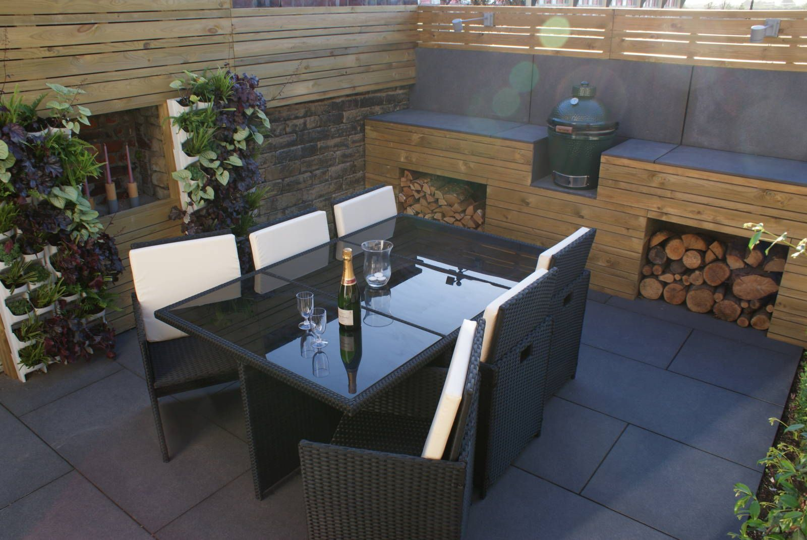 Inside to Outdoor Living Space Rochdale, Greater Manchester on Outdoor Living Space Company id=52746
