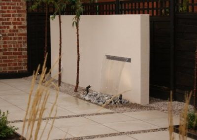 Low Maintenance Garden Design – Manchester